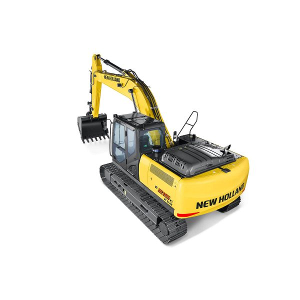 Máquina hidraúlica E215C New Holland